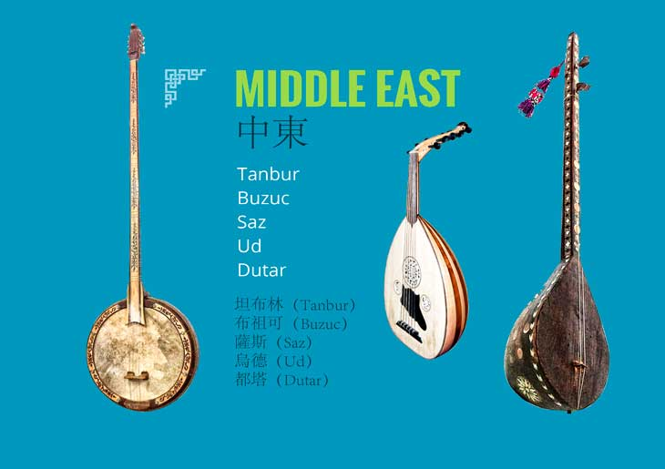 middle-east